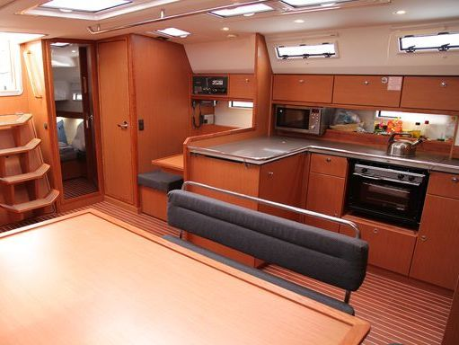 Sailboat Bavaria Cruiser 50 · 2013 (2)