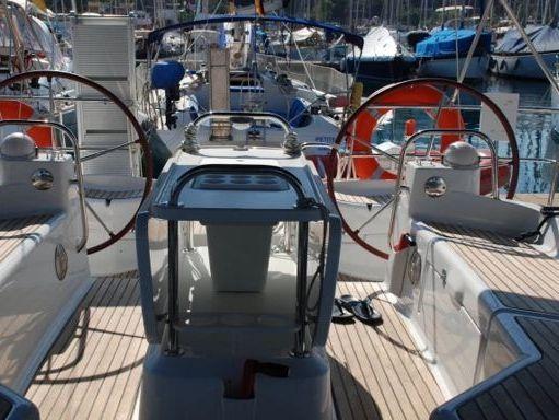 Sailboat Jeanneau 53 · 2010 (refit 2019) (0)
