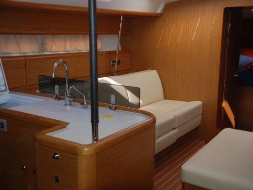 Sailboat Jeanneau 53 · 2010 (refit 2019) (4)