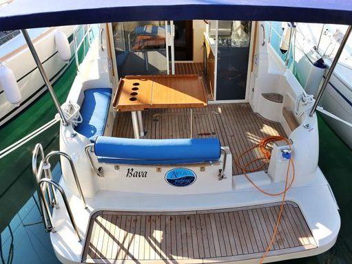 Motorboat Sas Vektor 950 · 2015 (1)