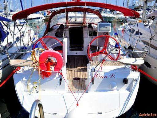 Sailboat Elan Impression 394 · 2012 (0)