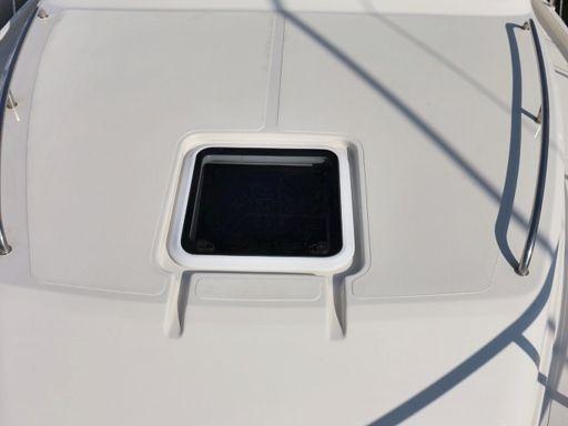 Motorboat Sas Vektor 950 · 2015 (2)