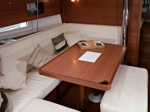 Segelboot Dufour 375 Grand Large · 2012 (2)