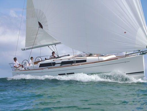 Segelboot Dufour 375 Grand Large · 2012 (0)