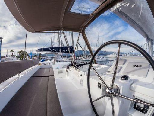 Catamarán Lagoon 450 F · 2016 (2)