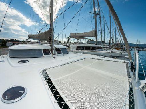 Catamaran Fountaine Pajot Salina 48 · 2008 (refit 2014) (0)