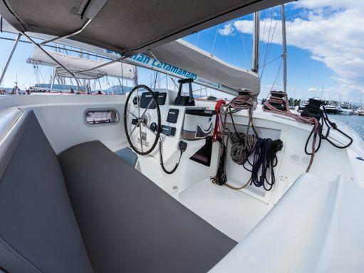 Catamaran Fountaine Pajot Salina 48 · 2008 (refit 2014) (1)