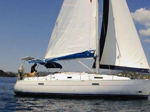 Barca a vela Beneteau 331 Master · 2000 (4)
