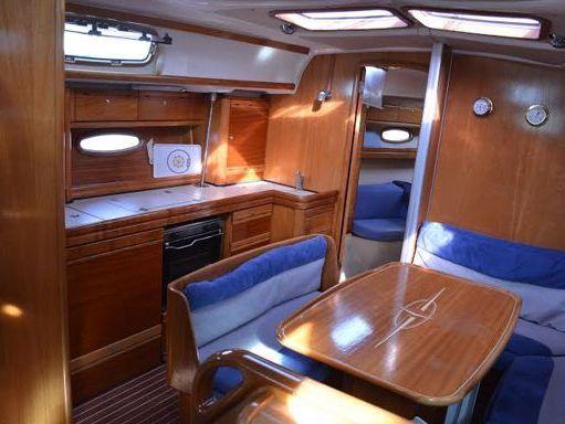 Velero Bavaria Cruiser 39 · 2007 (4)