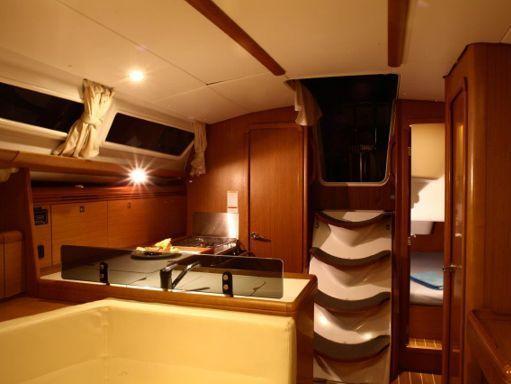 Barca a vela Jeanneau Sun Odyssey 36 i · 2011 (4)