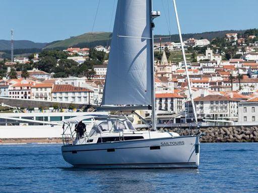 Velero Bavaria Cruiser 37 (2014) (2)