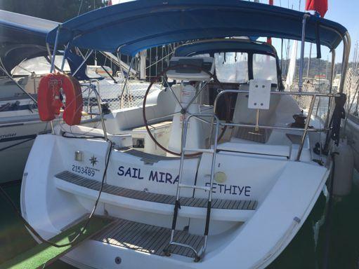 Barca a vela Jeanneau Sun Odyssey 36 i · 2011 (0)