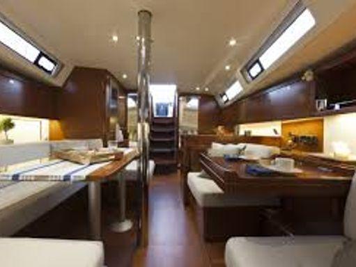 Barca a vela Beneteau Oceanis 41 · 2012 (4)