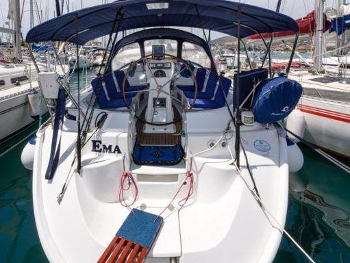 Sailboat Bavaria 36 · 2006 (1)