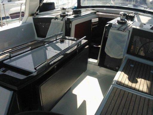 Barca a vela Beneteau Oceanis 41 · 2012 (2)