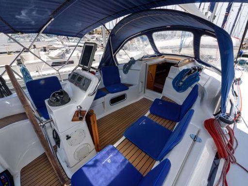 Sailboat Bavaria 36 · 2006 (4)