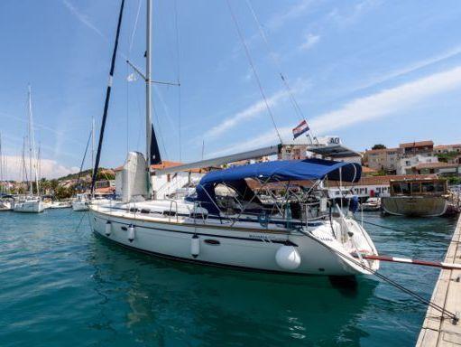 Barca a vela Bavaria Cruiser 46 · 2007 (raddobbo 2017) (0)