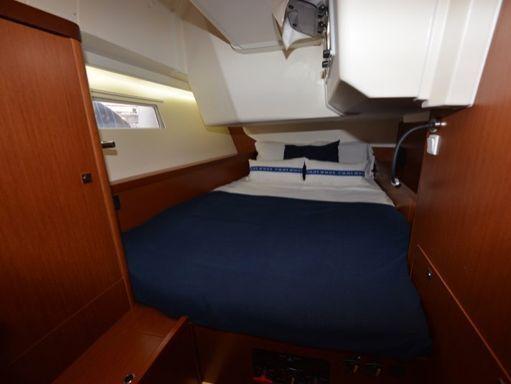 Segelboot Beneteau Oceanis 41 · 2013 (4)