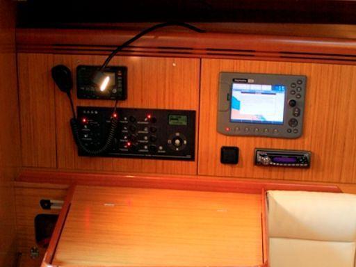 Sailboat Jeanneau Sun Odyssey 39 i · 2008 (1)