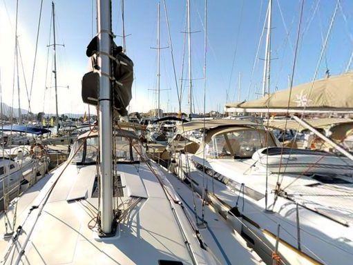 Sailboat Jeanneau Sun Odyssey 43.9 · 2012 (1)
