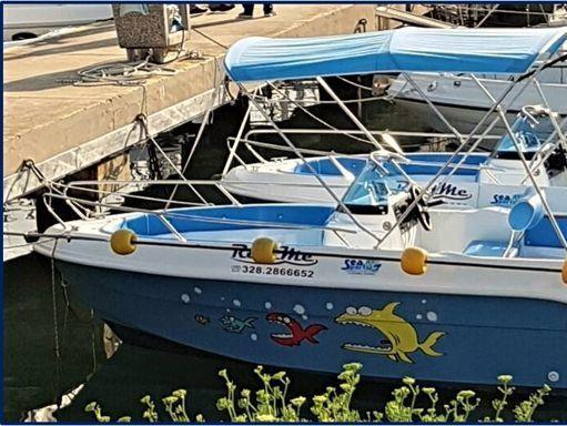 Speedboat Marinello 18 · 2018 (0)