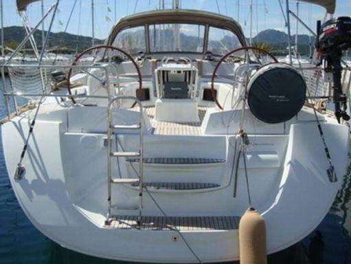 Barca a vela Jeanneau 53 · 2015 (1)