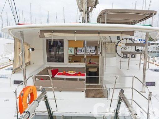 Catamarán Lagoon 39 · 2014 (4)