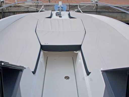 Speedboat Beneteau Flyer 6.6 Sportdeck · 2018 (2)