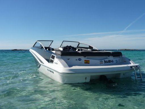 Speedboat Glastron 225 GT · 2015 (refit 2021) (2)