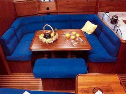 Sailboat Jeanneau Sun Odyssey 43 · 2002 (1)