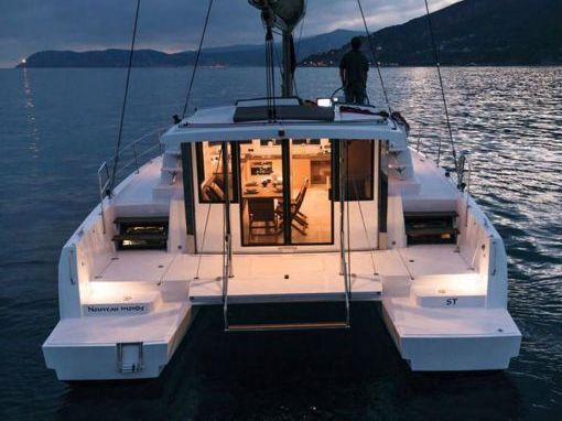 Catamaran Bali 4.0 · 2018 (2)