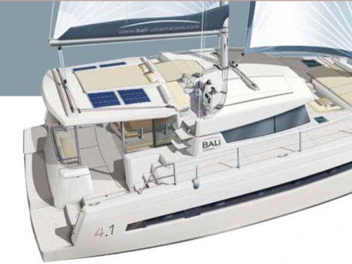 Catamaran Bali 4.1 · 2019 (1)