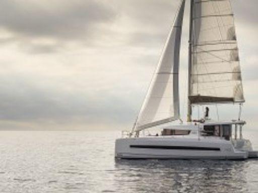 Catamaran Bali 4.0 · 2018 (4)