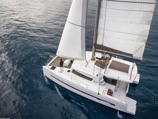 Catamaran Bali 4.0 · 2018 (0)