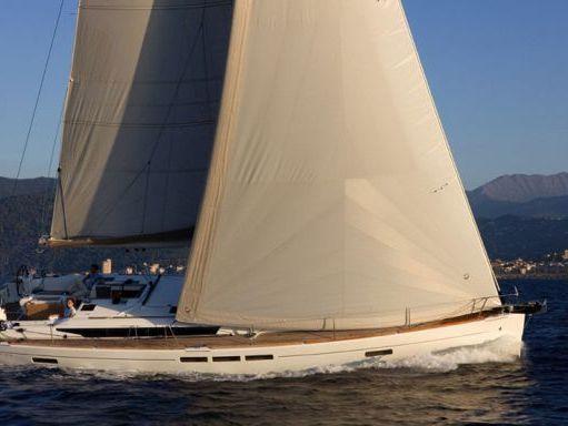 Segelboot Jeanneau Sun Odyssey 519 (2018) (2)