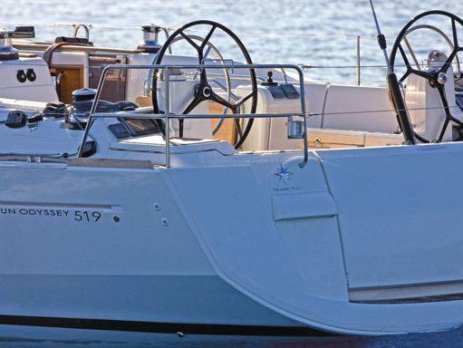 Segelboot Jeanneau Sun Odyssey 519 (2018) (1)