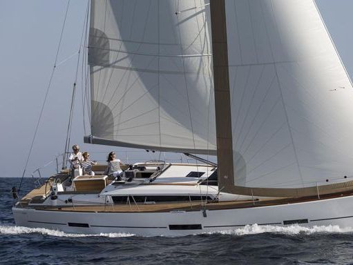 Sailboat Dufour 460 Grand Large · 2018 (0)