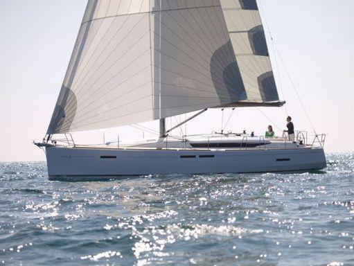 Sailboat Jeanneau Sun Odyssey 449 (2016) (0)