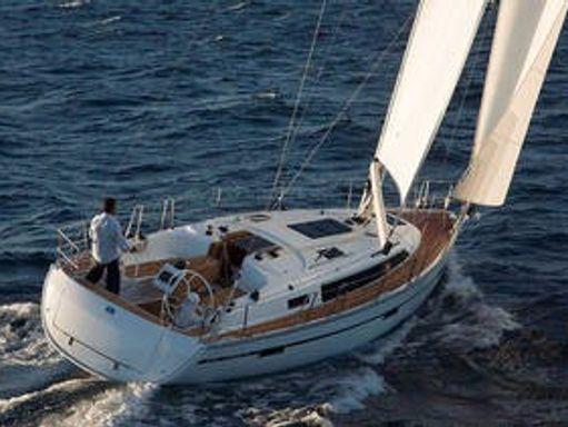Sailboat Bavaria 37 (2017) (0)