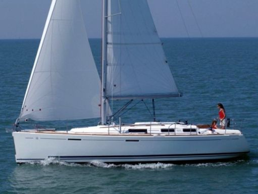 Sailboat Dufour 365 · 2006 (0)