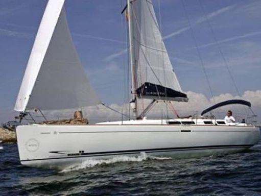 Sailboat Dufour 455 · 2009 (0)
