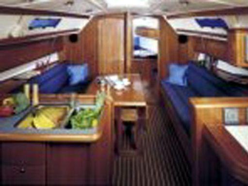 Sailboat Bavaria Cruiser 36 · 2013 (1)