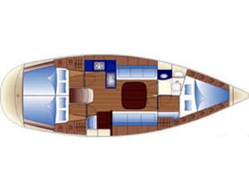 Sailboat Bavaria Cruiser 36 · 2013 (2)