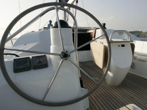 Sailboat Jeanneau Sun Odyssey 42 i · 2009 (0)