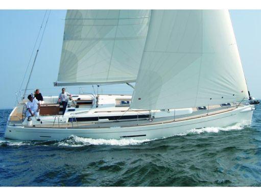 Sailboat Dufour 450 · 2014 (0)