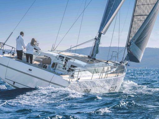Sailboat Bavaria C45 · 2018 (1)