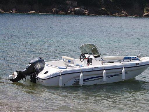 Speedboat Ranieri 17 · 2017 (0)