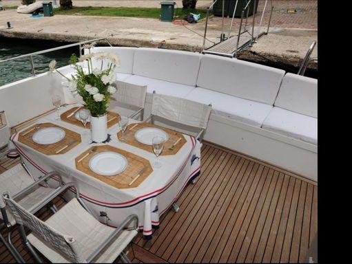 Motorboat Motoryacht Motoryacht · 2009 (refit 2015) (4)