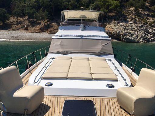 Motorboat Motoryacht Motoryacht · 2009 (refit 2015) (1)