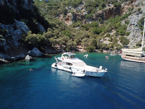 Motorboat Motoryacht Motoryacht · 2009 (refit 2015) (0)